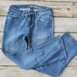 GAP Sexy Bootcut fit Size 4 women's jeans
